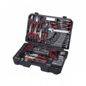 Coffret d'outils mixtes 114...