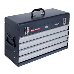 Coffret à outils 4 tiroirs Kraftwerk