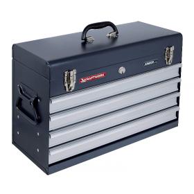Coffret à outils 4 tiroirs...