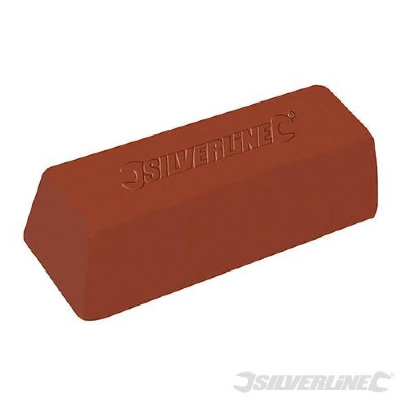 Pâte à polir marron, 500 g
