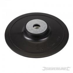 Plateau-support ABS pour disques fibres