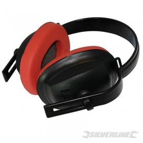 Casque anti-bruit compact...