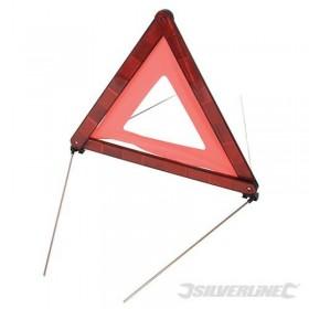 Triangle de sécurité...