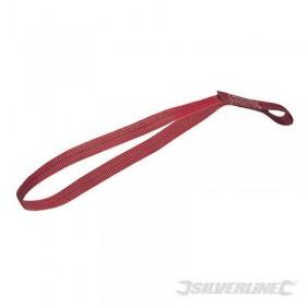 Cravate d'ancrage 0,8 m