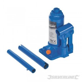 Cric bouteille hydraulique...
