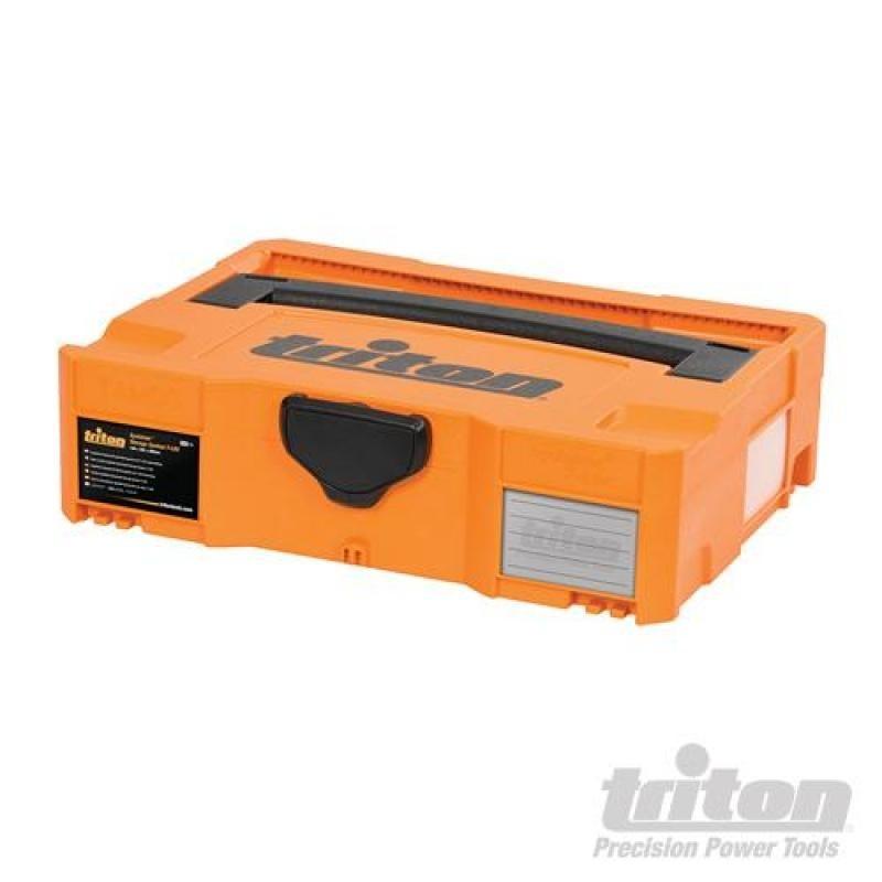 Boîte à outils empilables - système de rangement Systainer®