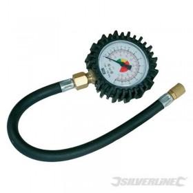 Manomètre pour pneus 0 - 10...