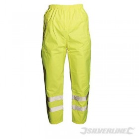 Pantalon haute visibilité -...