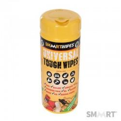 Lingettes universelles ultrarésistantes - 40 lingettes