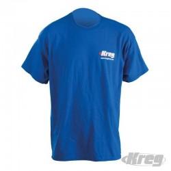T-shirt manches courtes Kreg
