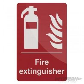 Pancarte « Fire...