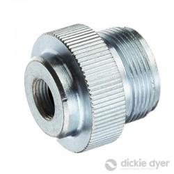 Adaptateur pour cartouche de gaz Adaptateur CGA600 - EN417