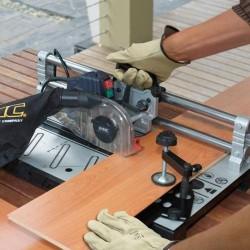 GMC 920413 Scie pour Plancher stratifié 127 mm MS018