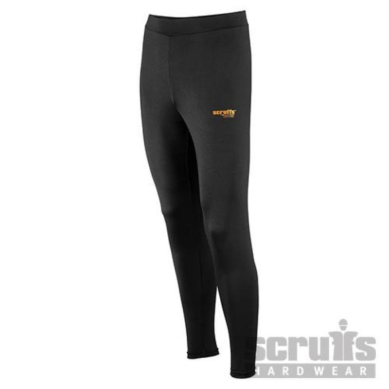 Pantalon sous-vêtement thermique Pro L