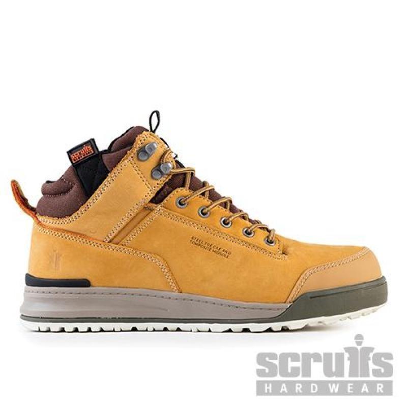 Chaussures de sécurité Switchback Taille 43 (9)
