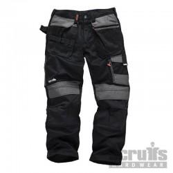 Pantalon noir 3D Trade L (30)