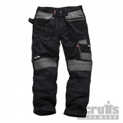 Pantalon noir 3D Trade L (40)