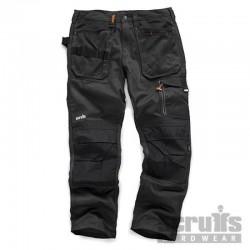 Pantalon gris 3D Trade L (36)