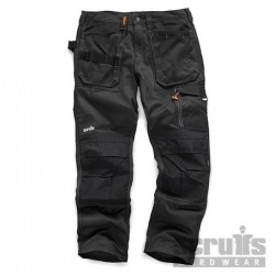 Pantalon gris 3D Trade L (40)