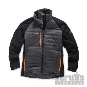 Veste Expedition Thermo...