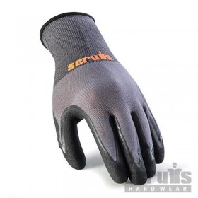 Gants Worker, 5 pcs XL