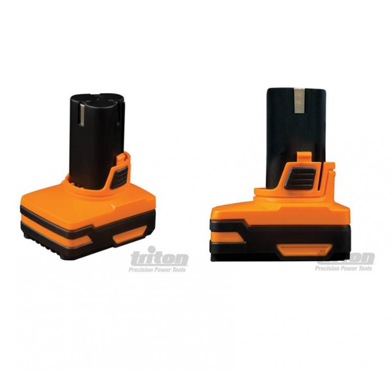 Batterie haute capacité 3 Ah - 12 V