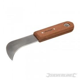 Couteau pour linoléum 185 mm