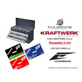 Coffret KRAFTWERK + Kit...